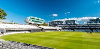 Beautiful Cricket Stadiums