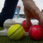 Types of Cricket Balls used in Cricket Game