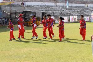 Cricket India Academy