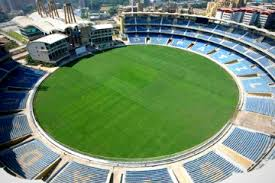 DY Patil Stadium