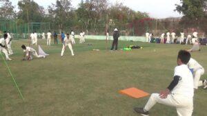 Jaipur Cricket Academy, Jaipur