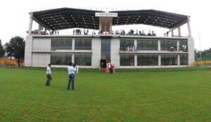 Madan Lal Cricket Academy