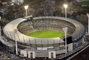 Melbourne Cricket Ground Australia