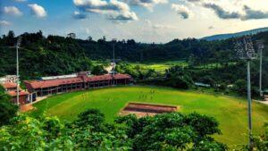 National School of Cricket, Dehradun