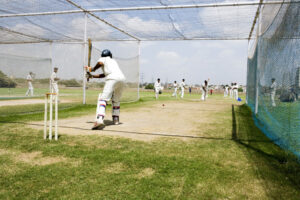 Neerja Modi Cricket Academy