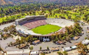 Rose Bowl Stadium, USA