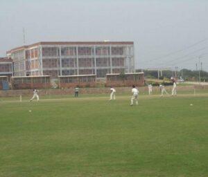 Sehwag Cricket Academy, Jhajjar