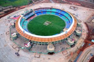 Shaheed Veer Narayan Singh International Cricket Stadium