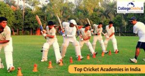VB Cricket Academy, Chennai