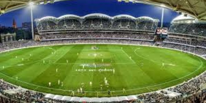 Cricket Stadiums in the World