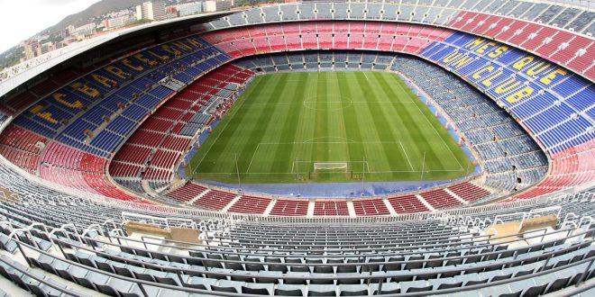 10 Biggest Football Stadiums